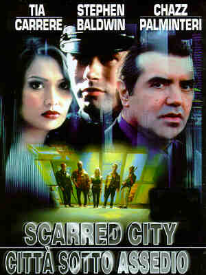 Scarred City: Citta' Sotto Assedio